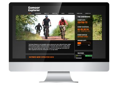 Exmoor-Explorer-Website